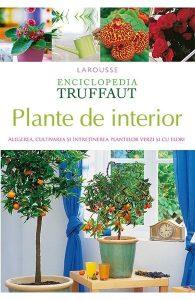 Enciclopedia Truffaut Plante de interior